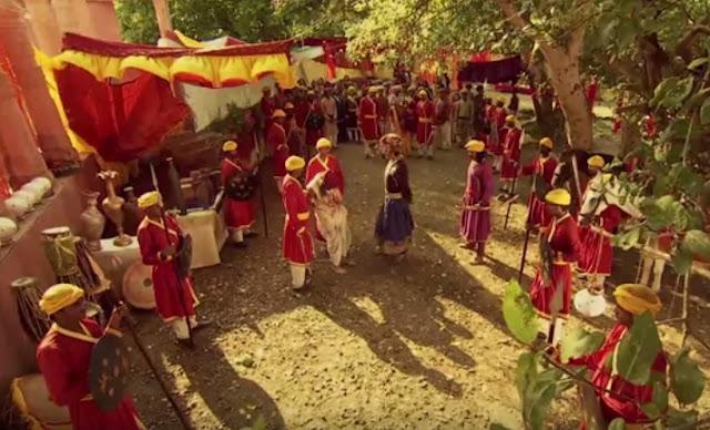 Sinopsis Mahaputra Episode 94