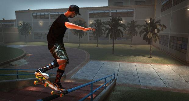 Tony Hawk's Pro Skater 5 é o lançamento da semana para Playstation 3, Xbox 360
