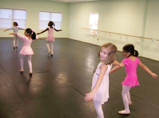 ballet tap lessons charlotte north carolina