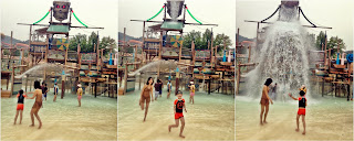Caribbean Bay and Everland Themepark Attractions | meheartseoul.blogspot.com