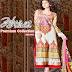 ZebAisha | Alzohaib Premium Lawn 2014-15 | ZebAisha Summer Lawn Colection 2014