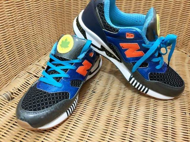 2015 New Balance 530 Balck White For Womens Sneakers