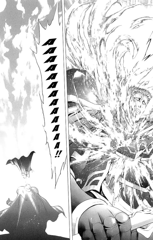 Fire Emblem-Hasha no Tsurugi chap 36 - Trang 35