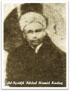 Syeikh 'Abdul Hamid Kudus