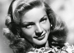 Hollywood Remember: Lauren Bacall