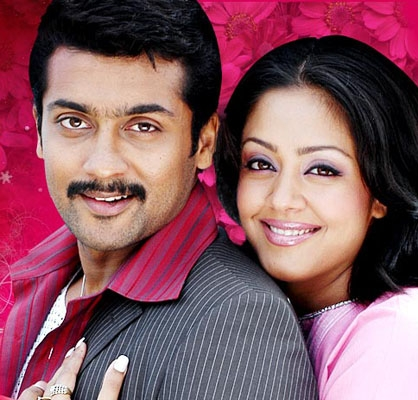 Actor Surya Jyothika Photos Actor Surya Jyothika