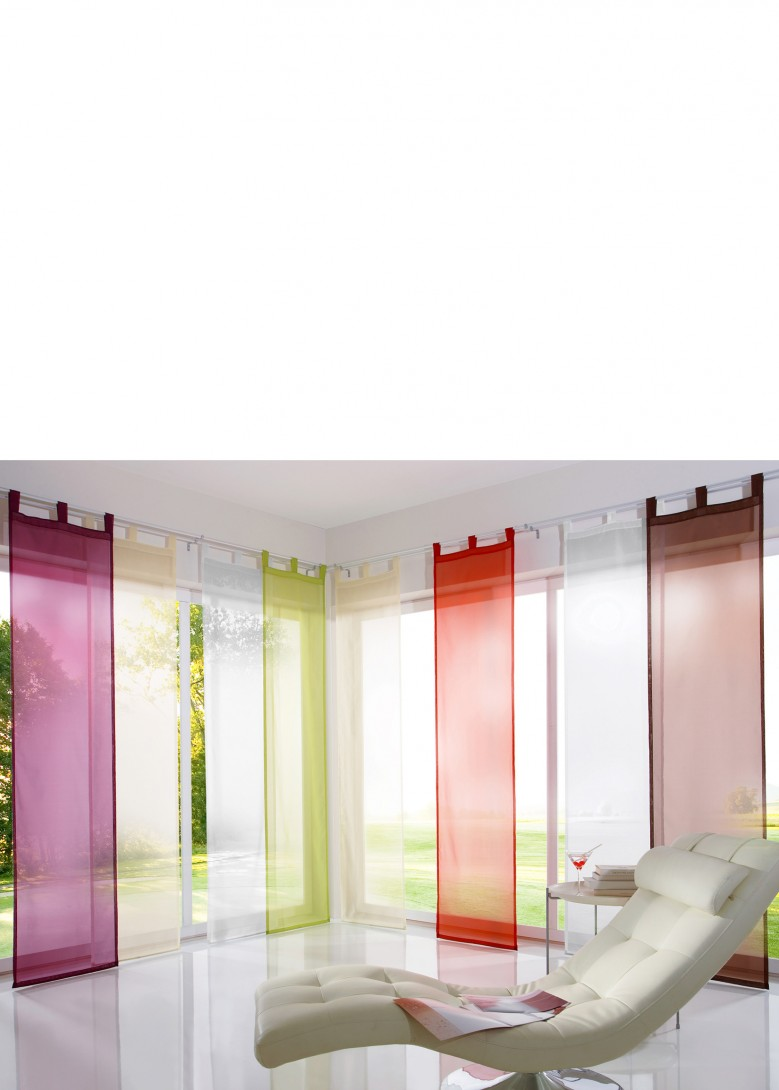 Lilou f e de la d co rideau for Rideaux cottage anglais
