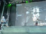 Dimmu Borgir, OST Fest, Bucuresti, Romexpo, 15 iunie 2012