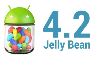 Android 4.2 Jelly Bean features