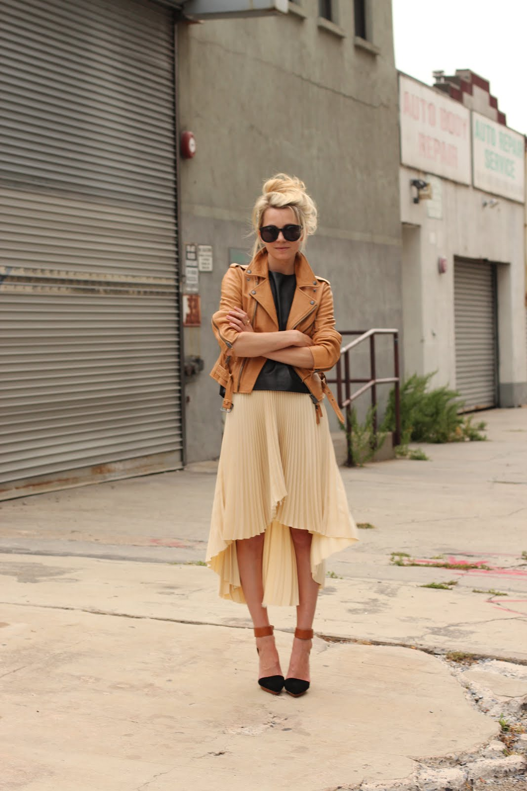San francisco street fashion 4