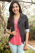 Ritu Varma photos at Anurag Prod movie launch-thumbnail-6
