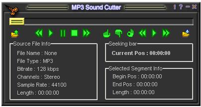 Power Mp3 Cutter