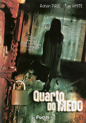 Quarto do Medo - DVDRip Dual udio