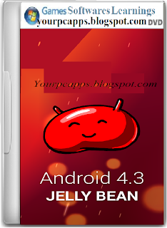 Jelly Bean 4.3 free download