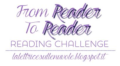 From Reader to Reader