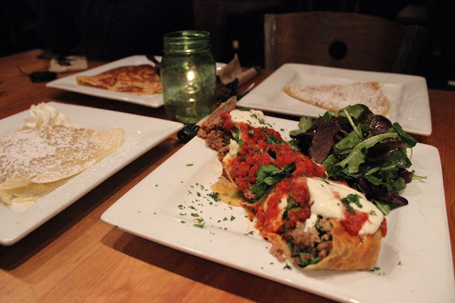 Crepes| Skinny Pancake | Burlington, Vermont | Chichi Mary