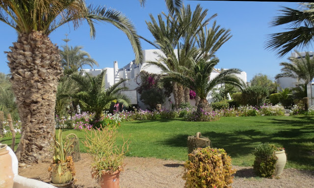 Hotel Fiesta Beach Club Djerba, Tunesien