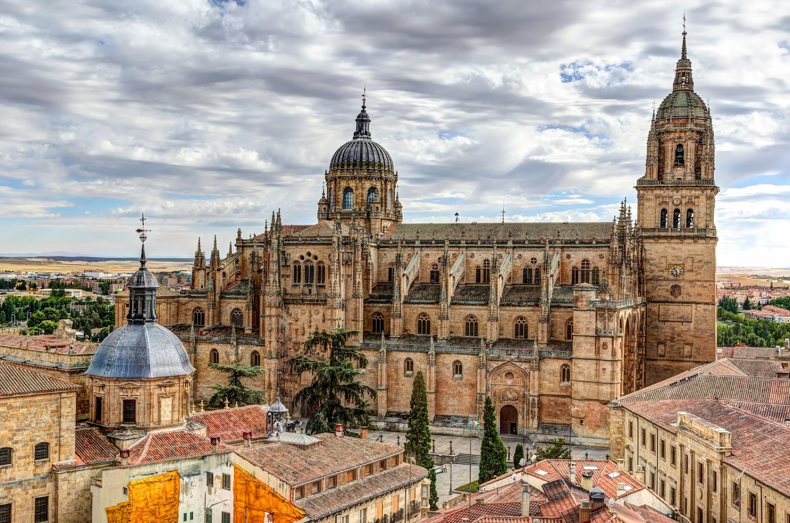 Salamanca, Tu Maleta, Noticias, Viajes