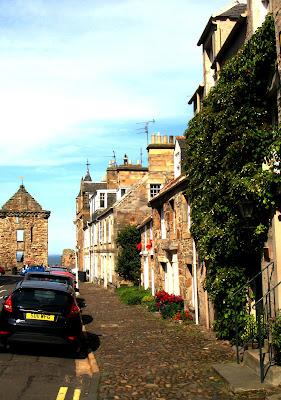 St Andrews, Scozia