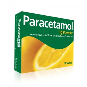 Permalink to Benefits of Paracetamol