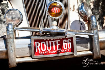 Route 66, New Braunfels photographer