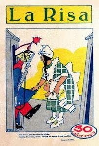 La Risa 1922