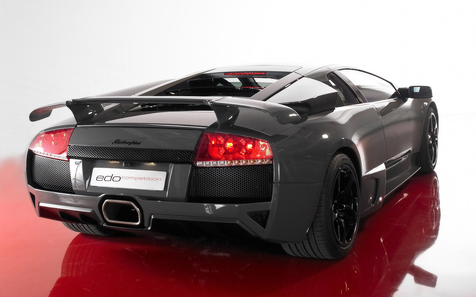 Lamborghini Fonds D 233 Cran Hd