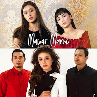 OST Mawar Murni (TV3)