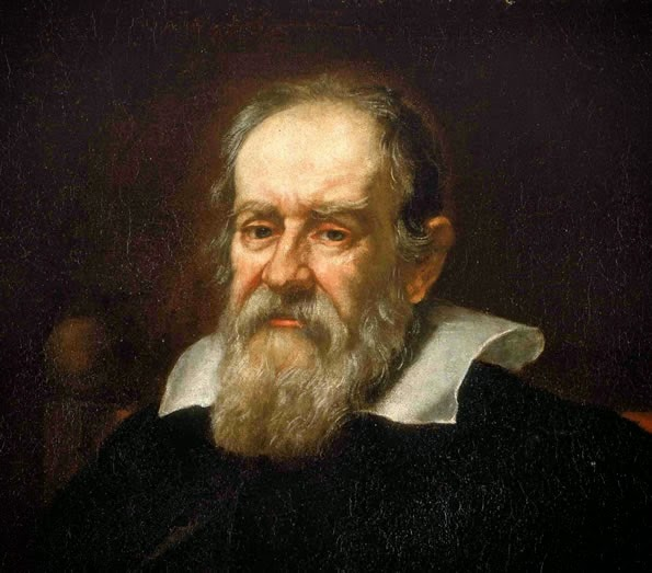 Scientist : Galileo Galilei