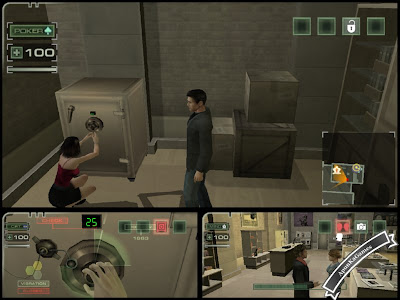 IGI 3 The Plan Screenshots