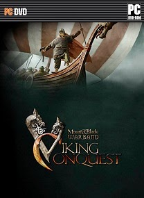Mount and Blade Warband Viking Conquest-SKIDROW