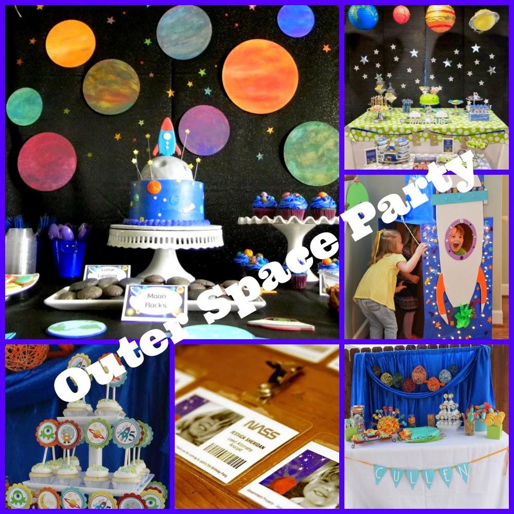 6 November Kids Party Themes FREE Printables Savvy Nana
