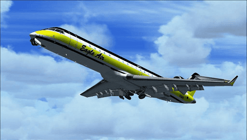 Microsoft Flight Simulator X PC Full Version 3