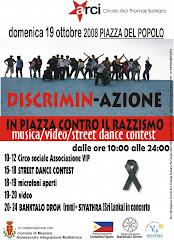 Discrimin-azione 2008