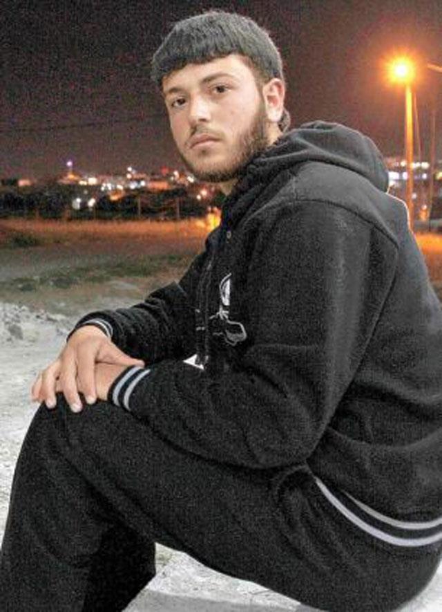 """أول صورة للصبي """"بشير"""" الذي أشعل الثورة في سوريا"""