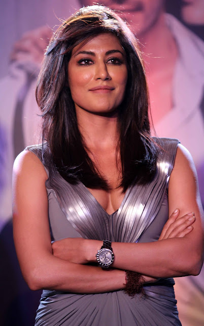 Chitrangada Singh latest stills