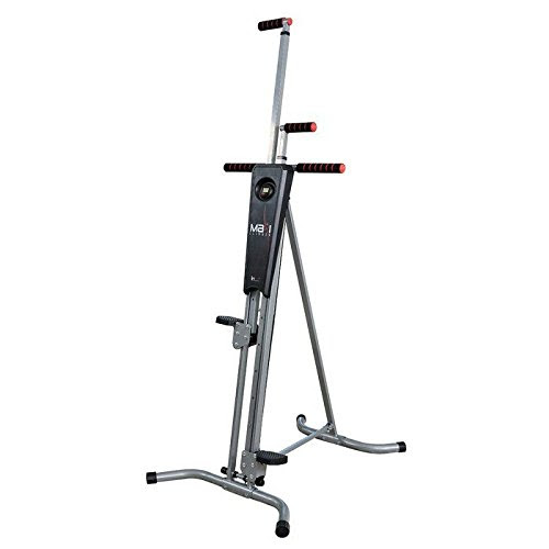 maxi climber workout machine