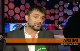 Arsim Berisha