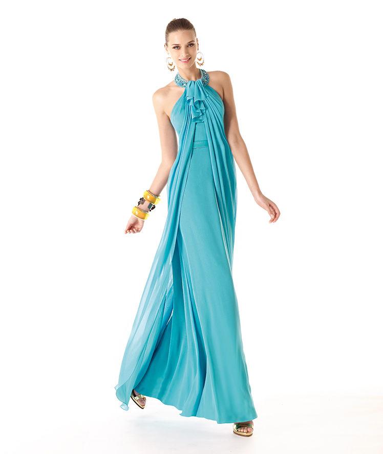 Pronovias 2014 Gece Elbiseleri