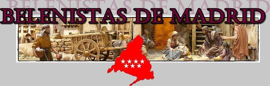 BELENISTAS DE MADRID
