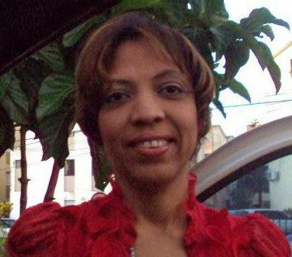 Lic. Sonia Santiago, directora de Proyectos Educativos