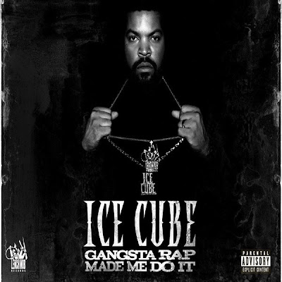 Ice Cube – Gangsta Rap Me Do It (CDS) (2008) (VBR)