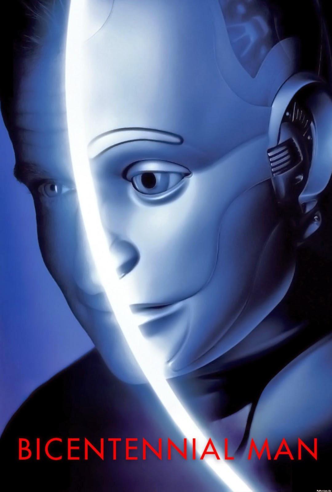 Ο άνθρωπος των δύο αιώνων - Bicentennial man (1999) tainies online oipeirates