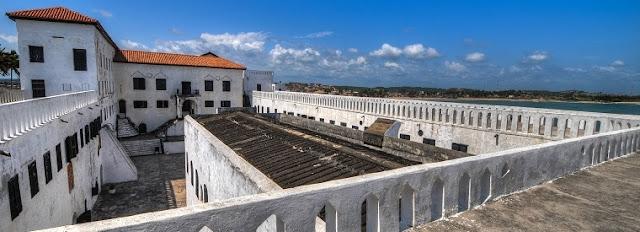 Tops 10 des activités à Accra
