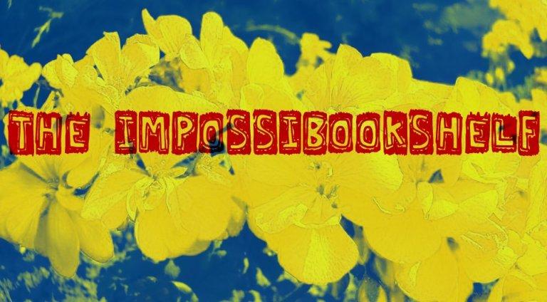 The Impossibookshelf