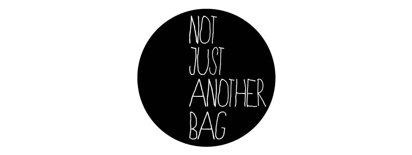 Not just another bag