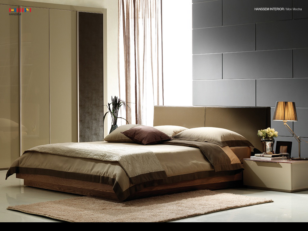 New Dream House Experience 2013: Bedroom Interior Design Ideas