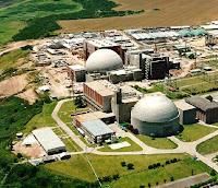 energía nuclear argentina