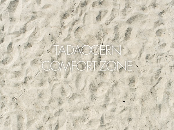 ©Tadao Cern. Comfort Zone. Fotografía | Photography