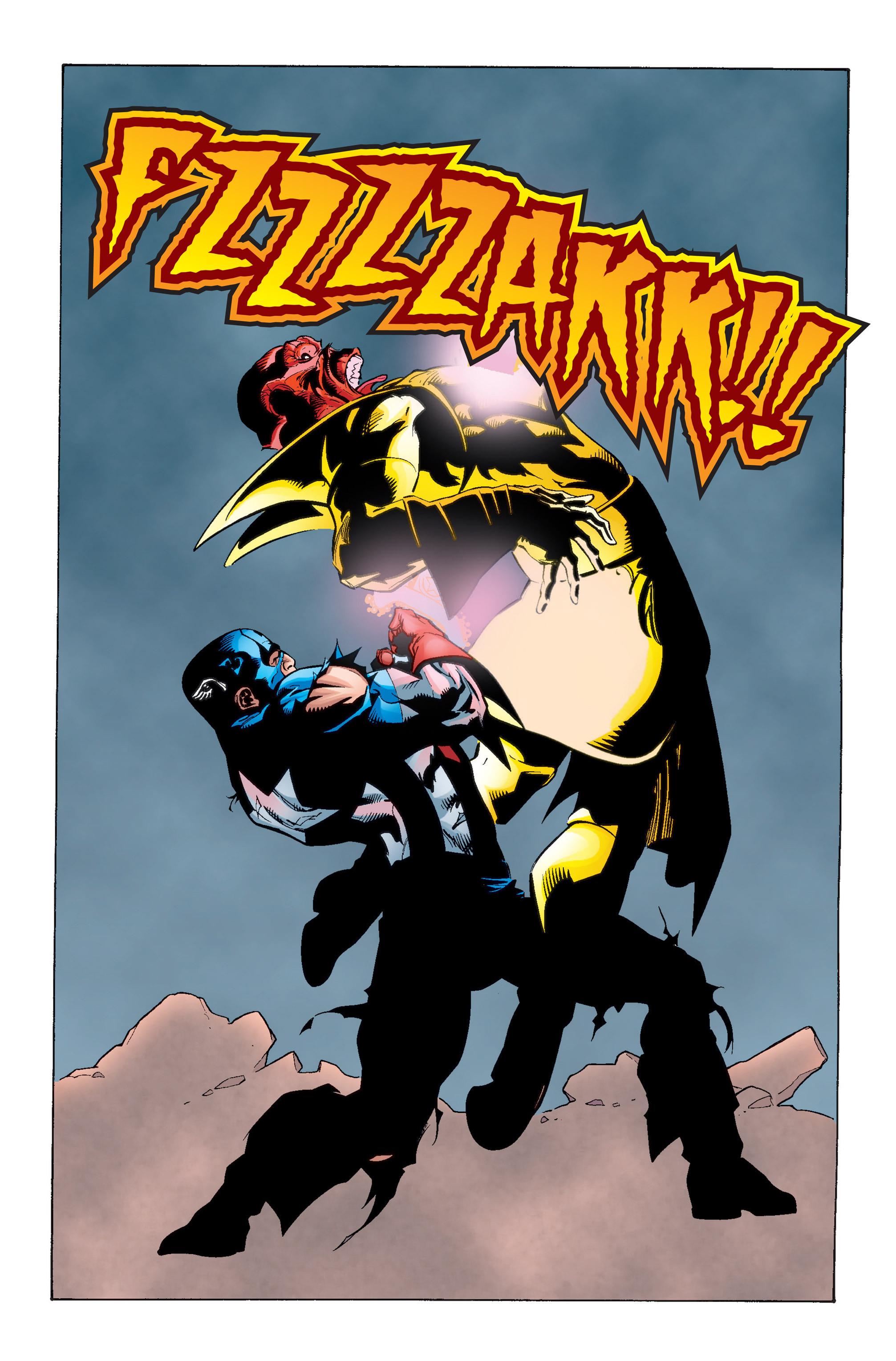 Captain America (1998) Issue #17 #23 - English 14